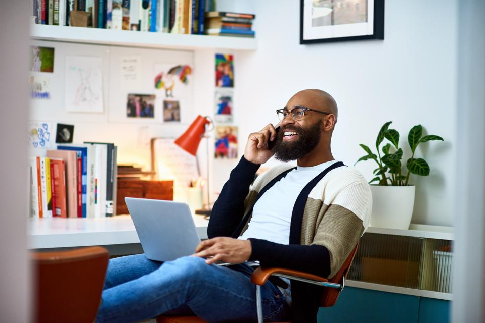 How employees really feel about working from home