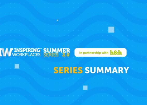 Summer Series 2.0 – Series Summary